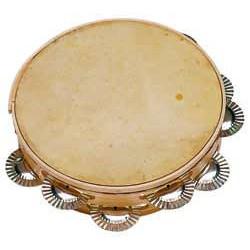 Galician Ø20 cm tambourine,...