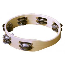 Brass finger cymbals, 50 mm