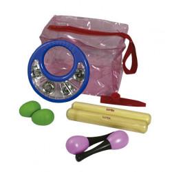 5 Educational instruments...