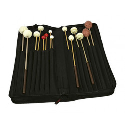7 Educational mallets set...