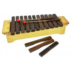 Xylophone soprano, Rosewood...