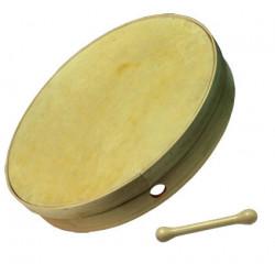 Pandero (frame drum) Ø40...