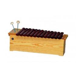Xylophone alto, Padauk...