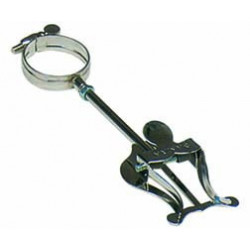 Marching stand lyre...