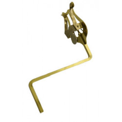 Marching stand lyre  tenor...