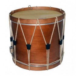 Valencian traditional drum,...