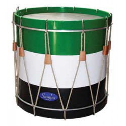 Timbal extremeño...