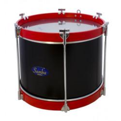 Basque traditional drum...