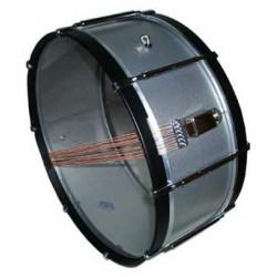 Aluminium junior drum Ø35.6...