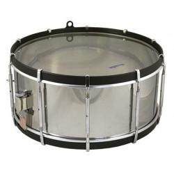 """Steel junior drum Ø35.6 cm/14"""""""
