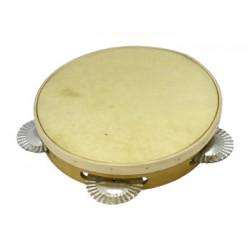 Galician Ø20cm tambourine,...