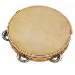 Galician Ø25 cm tambourine,...