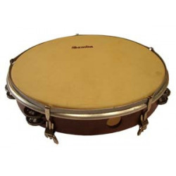 Tunable Ø20 cm tambourine...