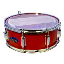 School bongos, polyester heads, tunable