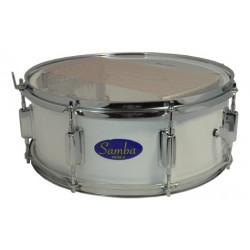 School bongos, calfskin heads, tunable
