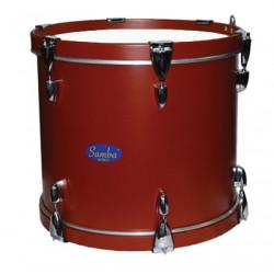 "Black snare drum, Ø35.6 cm/14"" x 6.5"""