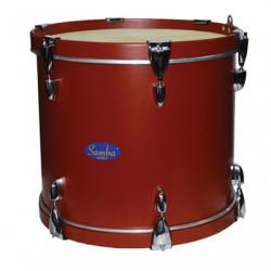 Soporte de plato para tambor de cuerdas