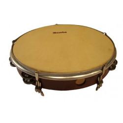 Tunable Ø50 cm tambourine...