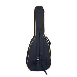 Set of 20 acoustic guitar bags