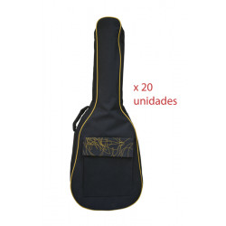 Set of 20 classical guitar...