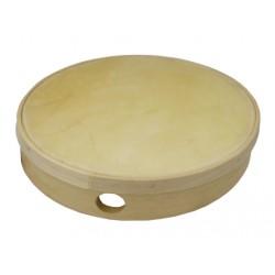 Ø30 cm calfskin hand drum