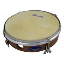Púa Samba ovalada nº7