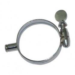 Argolla clarinete, Ø32 mm
