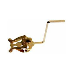 Marching stand lyre for...
