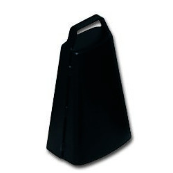 Cowbell, 18 cm