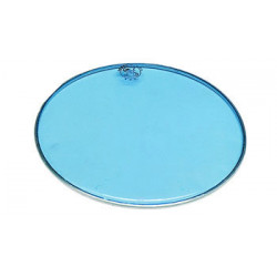 Polyester head blue, Ø40.6...