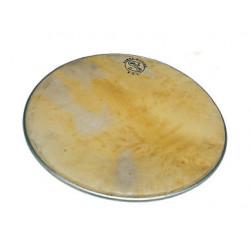 """Parche piel bongó Ø15.3 cm/6"""""""