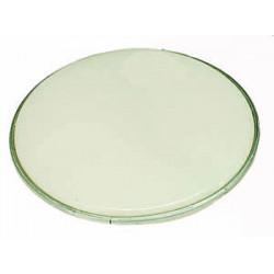 Pie plato, con plato Ø300 mm