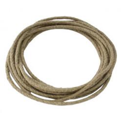 Cuerda para tambor vasco