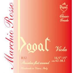 Viola strings set, Marchio...