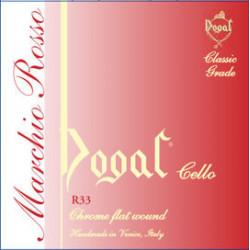 Cello strings set Marchio...