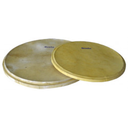 Tunable Ø20 cm tambourine polyester,double jingle
