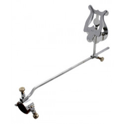 "Tension rod for drum Ø 25.4 cm/10"""