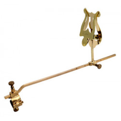 Adjustable marching stand...