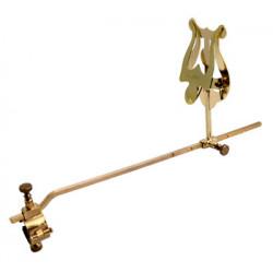 "Tension rod for drum Ø35.6 cm/14"""