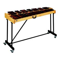 Semiprofesional xylophone 3...
