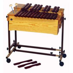 Chromatic alto xylophone,...