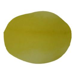 Castañuela con mango de Granadillo negro