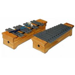 Soprano metallophone,...