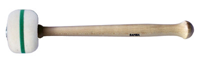 Marching bass mallets