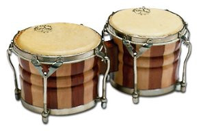 Profesional bongos