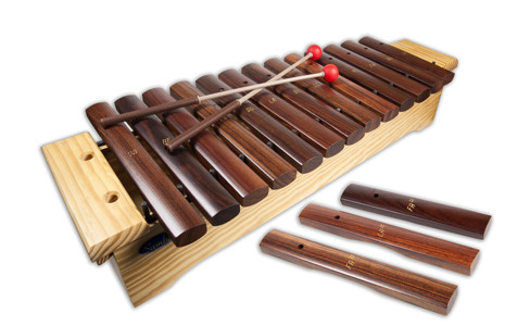 Instrumentos láminas