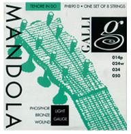 Mandola strings
