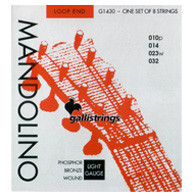 Mandolina strings