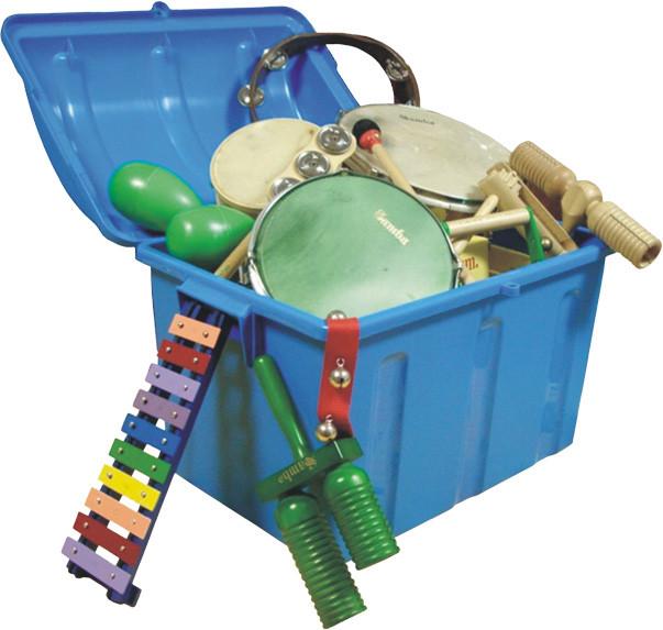 Lotes de instrumentos