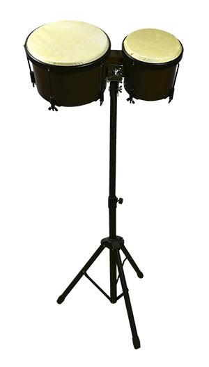 Leg for bongos